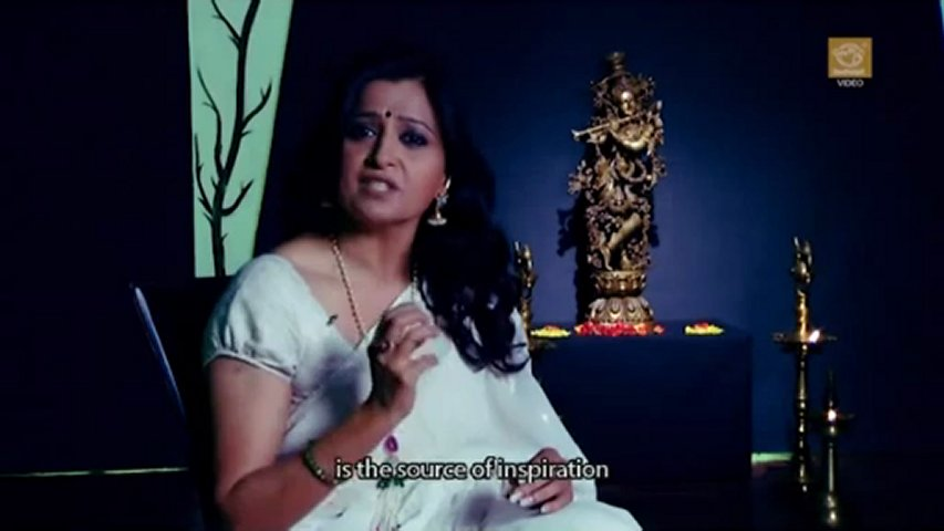 Learn Kathak — Gharanas of Kathak — Pali Chandra