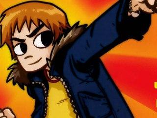 CGR Comics - SCOTT PILGRIM'S PRECIOUS LITTLE LIFE comic review