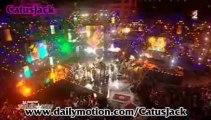 """Khaled chante """"didi"""" [Live !] Cloture du concert à Agadir -Maroc [04-01-2013]"""