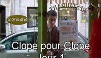 clope pour clope