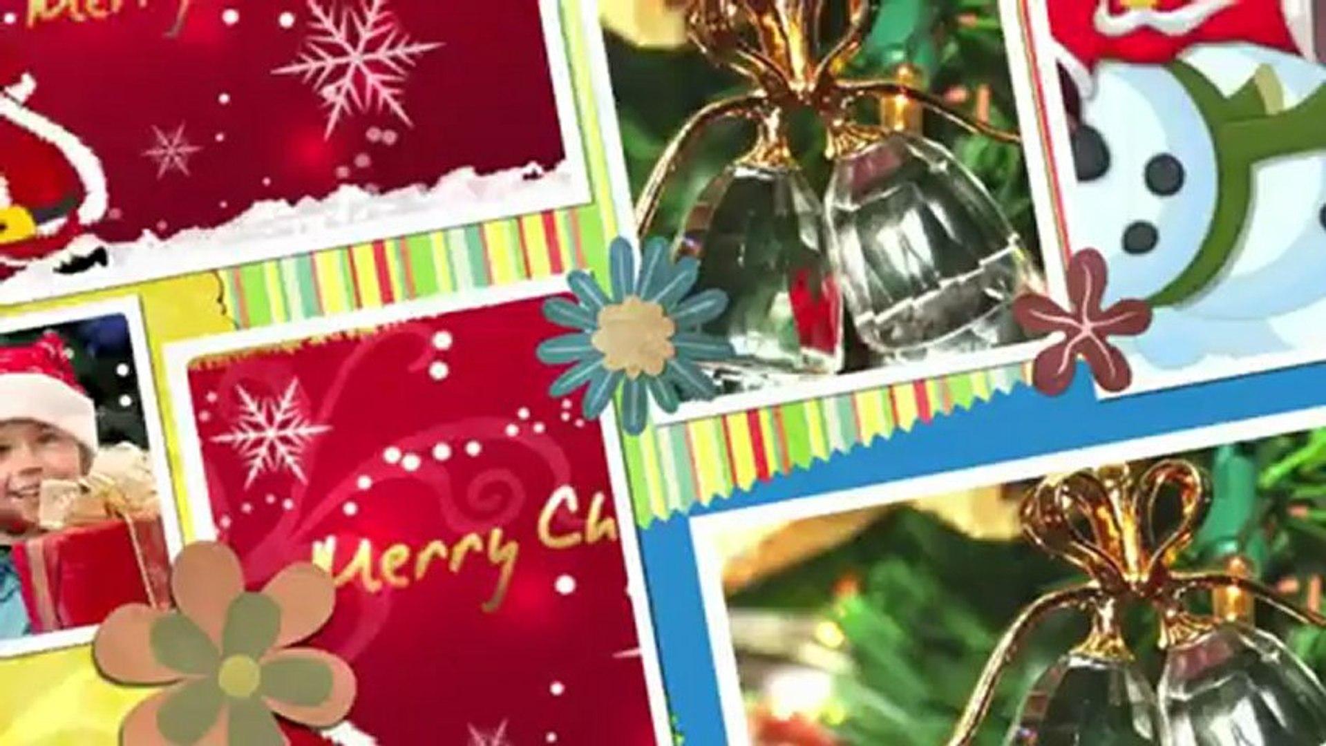MERRY CHRISTMAS ! MERRY CHRISTMAS !