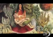 Atlanta, le opere di Diego Rivera e Frida Kahlo in mostra insieme. Al museo High un percorso per scoprire i due artisti messicani