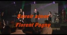 Anthracite cover Savoir aimer- Florent Pagny orchestre vatiété Mariage 0324332310