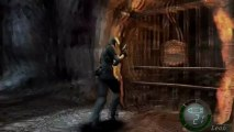 Stupid Insect Things are Stupid   Resident Evil 4 HD (P38)