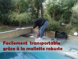 materiel inspection canalisation