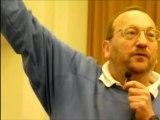 3-Intervention de Henri Houben - Conférence débat du Cercle du Libre Examen à l'Université libre de Bruxelles, le 30 nov 2012