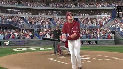 First Trailer de MLB 13 The Show