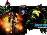 Epopée Metroid Zero (GBA) Mission partie 2