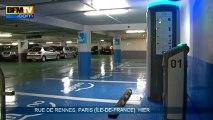 Les voitures libre-service Autolib' fêtent leur anniversaire avec un million de locataires