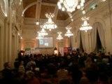 CREARIF 2012 - Prix Métiers Non Traditionnellement Féminins - Nathalie Lafoux - Les Salles de Bains de Nathalie