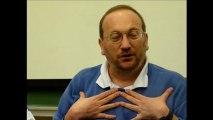 """8-Intervention II Henri Houben - Conférence débat sur le thème """"Quel avenir pour la zone euro ?"""" à l'Université libre de Bruxelles le 30 nov 2012"""