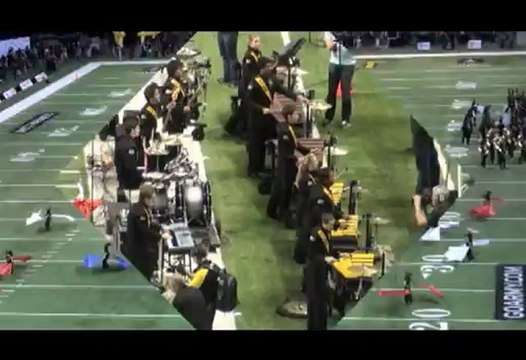 All American Army Bowl  highlights 2013