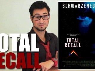 Instant Critique - Total Recall