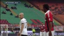 FOOTBALL-TV.PP.UA | Milan - Siena (First Half Time)