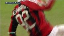 FOOTBALL-TV.PP.UA | Milan - Siena (Second Half Time)