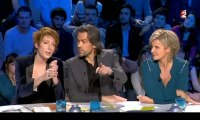 Un grand moment de télévision française de 2013 -  Ziad Takieddine (l'affaire Karachi)  - 2de2
