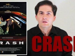 Instant Critique - Crash