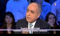 Un grand moment de télévision française de 2013 -  Ziad Takieddine (l'affaire Karachi)  - 1de2
