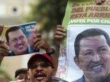 Venezuela confirms would-be caretaker president