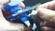 SD Gundam Age 2 Normal/Double Bullet Review