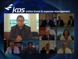 KDS On Demand Travel & Expense