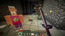 Minecraft LP - S06 E18 Battle Castle