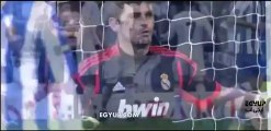 Iker Casillas refuses to take the captains armband from Cristiano Ronaldo