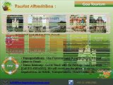 Goa Tourism Guides - Goa Tourist Attractions-Beaches-Nightlife