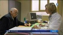 Santé Aquitaine - La maladie d'Alzheimer