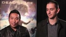 Dead Space 3 - Les fonctionnalités avec Kinect