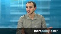 Le talk actualité Marsactu : Jean-Luc Mauro de la fédération nationale des artisans taxis