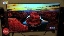 CES 2013 : la TV LG Ulta HD de 65 pouces
