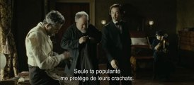 Lincoln : Extrait Robert implore Lincoln VOST HD