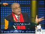 Apas Ki Baat With Najam Sathi - 7th January 2013 - Part 3