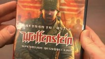Classic Game Room - RETURN TO CASTLE WOLFENSTEIN: OPERATION RESURRECTION review for PS2