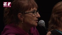 RdR2012 - Forum Pour un changement de politique des drogues (3/4) Christine Calderon