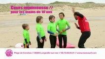 surf à Longeville Sur Mer avec Manusurfschool & Camp