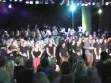 Essenstanz - TEN SING life'n'rhythm Seminar 2013