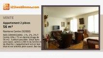 A vendre - appartement - Nanterre Centre (92000) - 2 pièces