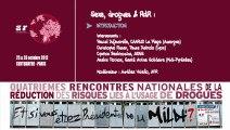 RdR2012 - Forum Sexe, drogues & RdR (1/6) Intro