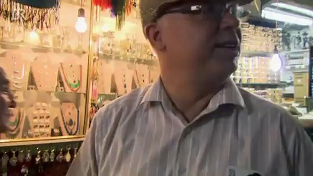 Max Raabe in Israel