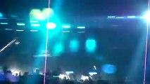 Movistar Punta Del Este Summer Festival - Steve Angello (Juan Manuel Aguirre On Dance Video)