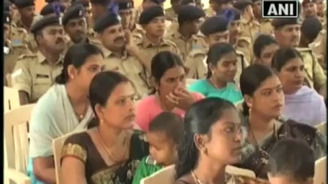 CRPF comes up with training centers to counter Naxalism.mp4