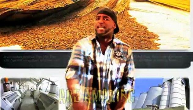Adana Rap Music