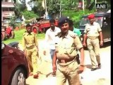 Five Maoists arrested in Jharkhand.mp4