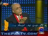 Apas Ki Baat With Najam Sathi - 8th January 2013 - Part 3