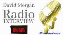 David Morgan Silver-Investor 2013 Outlook