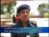 Youths of Bihar trained to face Maoists.mp4
