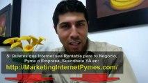 MARKETING ELECTRONICO: A Donde Debe Apuntar tu Negocio o Empresa - Marketing Internet Pymes ©