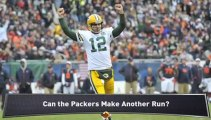 Previewing the NFL Divisional Playoffs